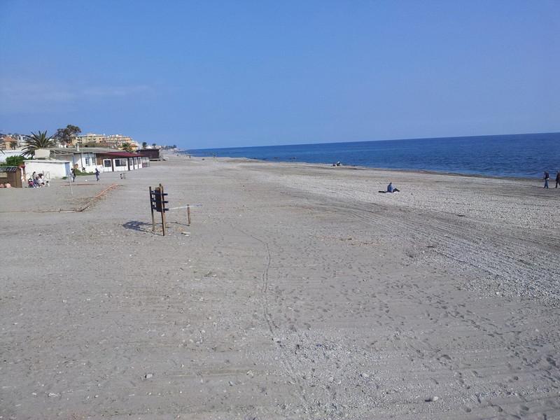 Spiaggia di Camporosso