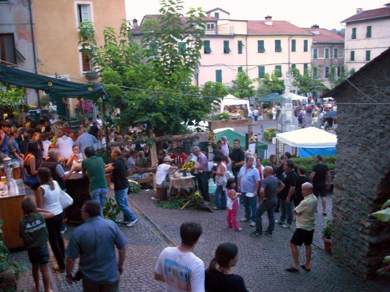 Mostra festa Orti di Pignone