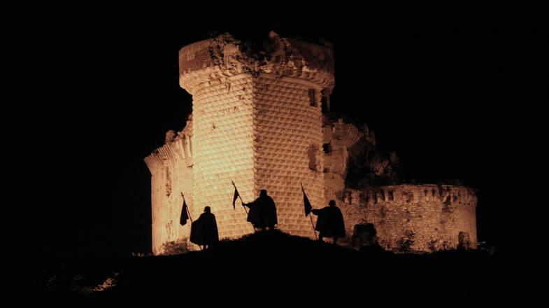 Castel Gavone a Finale Ligure