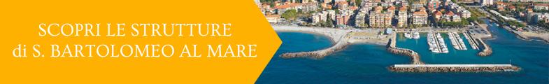 Residence San Bartolomeo al Mare