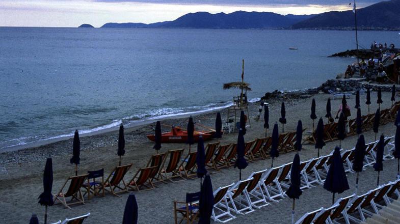 Spiaggia di Borgio