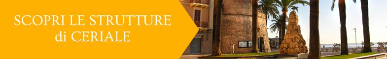 Link alle strutture di residence di Liguria