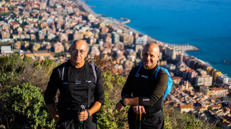 Le nostre guide sul Monte Piccaro