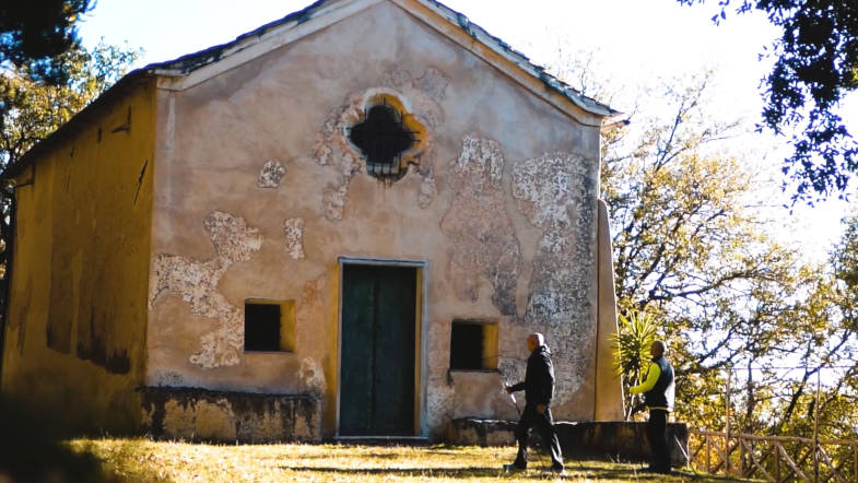 San Martino Church, Pietra Ligure