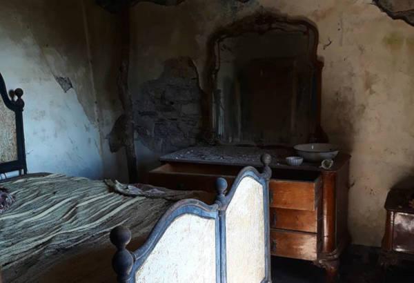 Filettino, Borgo abbandonato della Liguria