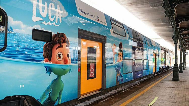 Treno Luca