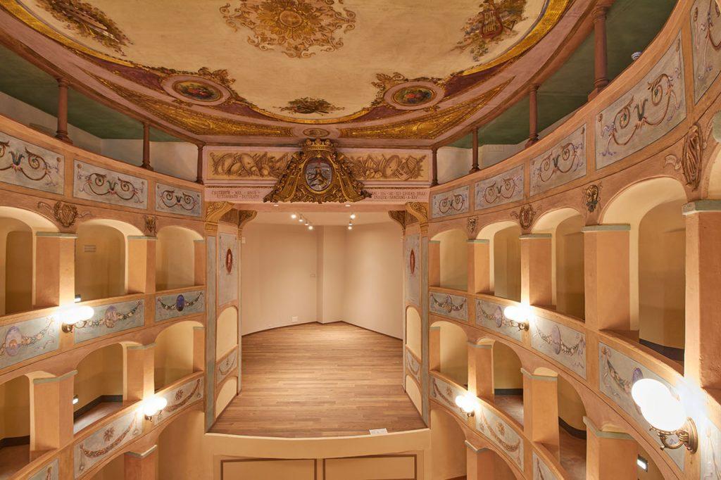 loggioni teatro